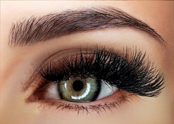 Microblading Auge
